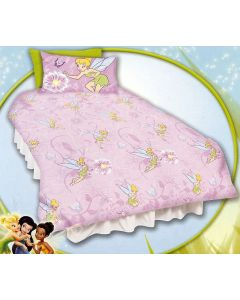 Tinker Bell Quilt Cover Set