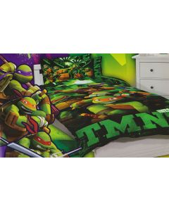 TMNT Awesome Quilt Cover Set