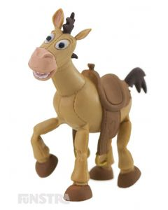 It's Woody's horse from Toy Story and from Al's Roundup collection.