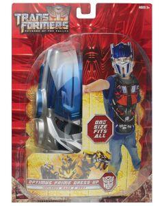 Transformers Optimus Prime Dress-Up