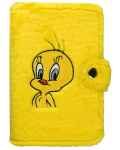 Tweety Bird Plush Organizer