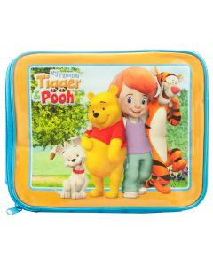Winnie the Pooh Lunch Bag
