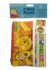 Winnie the Pooh Study Kit