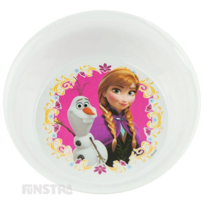 Frozen Bowl