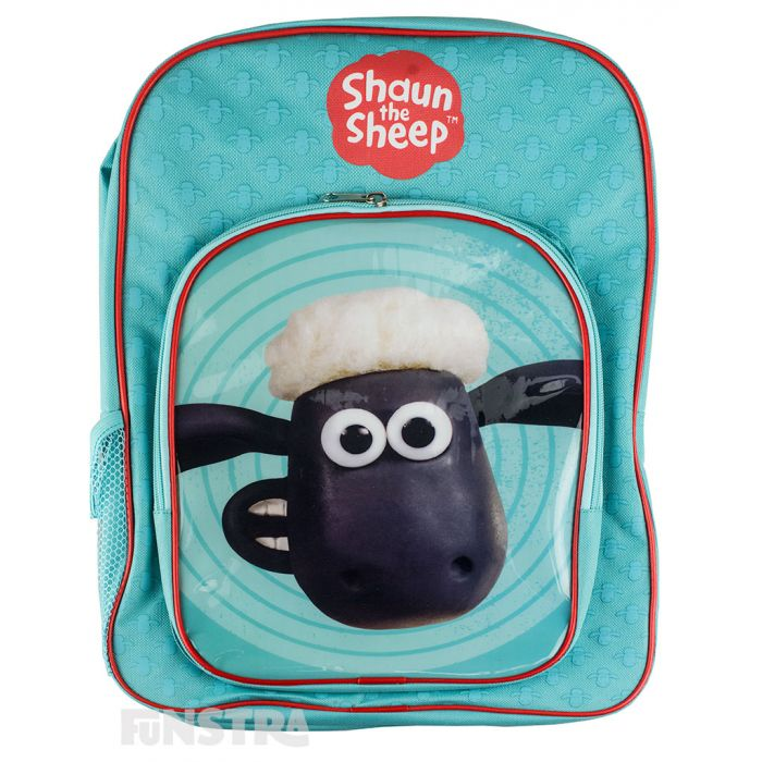 Oh... life's a treat with Shaun the Sheep, he's Shaun the sheep, he doesn't miss a trick or ever lose a beat!