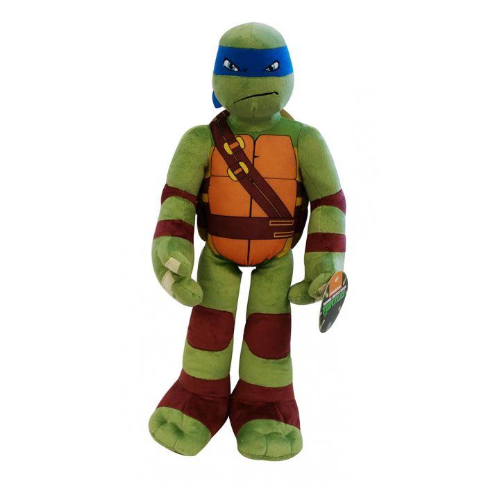 Teenage Mutant Ninja Turtles Leonardo Extra Large Plush Toy Funstra