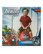 Join the Avengers super hero squad and bounce and jump around with Marvel's finest team of superheroes as they battle supervillains, featuring Captain America, Iron Man, Hulk, Thor, Hawkeye, Nick Fury and Black Widow.