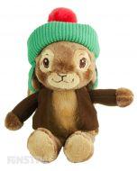 Benjamin Bunny Plush Toy