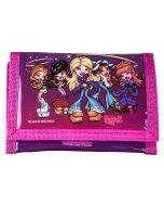 Bratz Wallet Purple