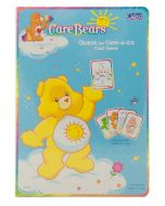 Care Bears Quest for Care-alot Card Game