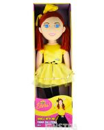 Sing and dance around with the girl with the yellow bow in her hair, Emma!