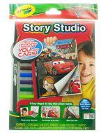 Disney Cars Story Studio
