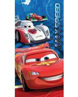 Disney Cars Towel