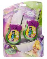 Disney Fairies Walkie Talkies