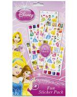 Disney Princess Sticker Book