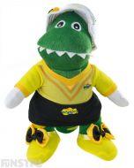Dorothy the Dinosaur Emma Plush Toy