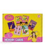 Emma Wiggle Matching Cards