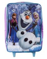 Frozen Rolling Luggage Case