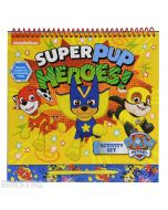 PAW Patrol Activity Set with Stickers