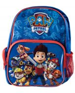 Little fans of the rescue dogs can carry their plushie pups, construction playsets, action figures and vehicles in this backpack.