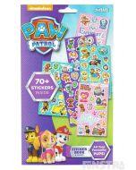 PAW Patrol Sticker Book