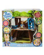 Peter Rabbit Secret Treehouse Playset