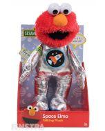Space Elmo Talking Plush Toy