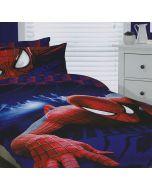 Amazing Spider-Man Quilt Cover Set