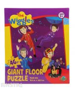 The Wiggles Giant Floor Puzzle