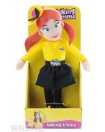 Talking Emma Wiggle Doll