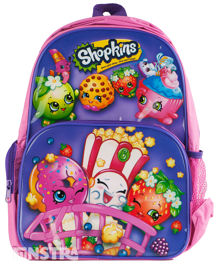 Shopkins bag