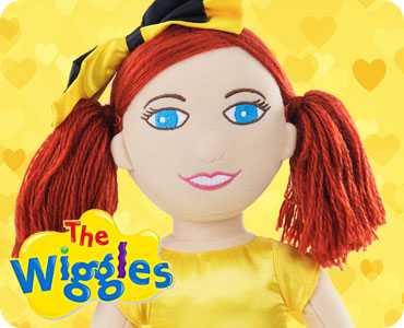The Wiggles Toys